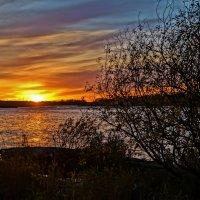 красивейший закат) :: Валерия Воронова