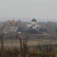 Село Иванцево... :: Александр Широнин