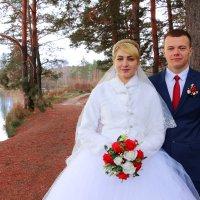 Владимир и Алена :: Elina Bagi