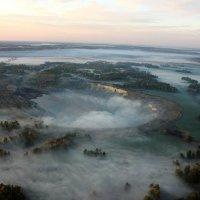 Туман :: Dmitrii Kochetkov