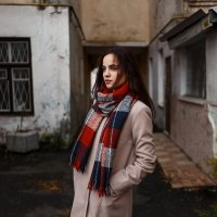 Ксения.. :: Julia VasilёK