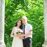 Танюша и Дмитрий :: Алла Самарская Citadel