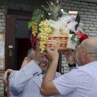 свадьба армянская :: Ольга Русакова
