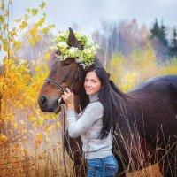 Осень :: Галина Ларионова
