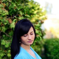 Лидия :: Дарья Семенова