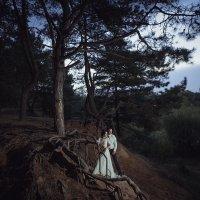 свадебная съемка :: Оля Грушевская