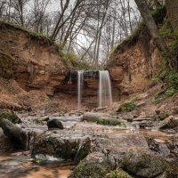 Горчаковщинский водопад :: Владимир Горубин