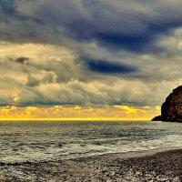 Море в Крыму :: Vladimir Lisunov
