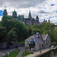 Оттава,Канада :: Valera Kozlov