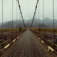 Мост :: Ежъ Осипов