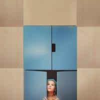 за вдохновением - в шкаф :: Anna Lipatova