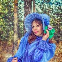 Кукла :: Камилла Демидова