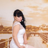 Невеста :: Галина Шляховая