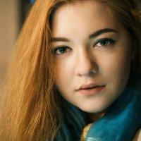 Портрет :: Алекс Римский