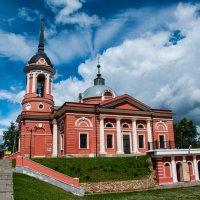 Рождествено :: Alexander Petrukhin