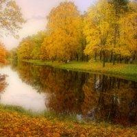 Осенью :: Андрей Киселёв
