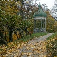 Болдинская осень :: Сергей Тарабара