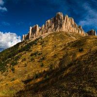 Осень в горах :: Александр Плеханов