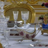 Царская посуда :: Вера Щукина