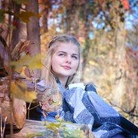горячий чай... :: Юлия Коноваленко (Останина)
