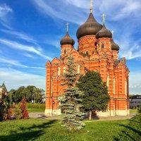 Успенский собор г. Тулы. :: Константин Поляков