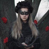 42 :: Юлия Постникова