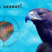 Мои действия? :: Виктор Никаноров