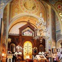 Церковь Воскресения Христова Форос :: Руслан Newman