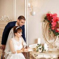Свадьба Артура и и Мери :: Андрей Молчанов