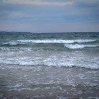 просто море... :: Елена Митряйкина