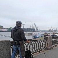 У Невы (2) :: Алла Решетникова