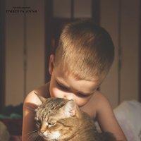 Любовь )) :: Anna Enikeeva