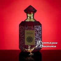 Diva Attar Collection - очень красивые и обалденно благоухающие )))) :: Семен Кактус