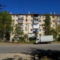 Дом № 75 :: Александр Рыжов