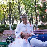 Как в раю :: Николай Осипенко