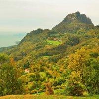 Италия :: Николай Танаев