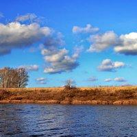 Замедляет бег вода... :: Лесо-Вед (Баранов)