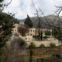 Монастырь Св. Неофита :: Юлия Супенко