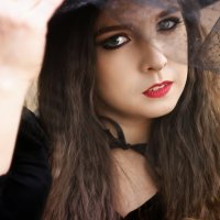"""Halloween Witch"" :: Lana Lana"