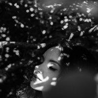 kissed by the sun :: Мария Буданова