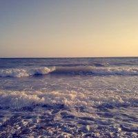 Волны. :: Chrisstern Lynnik