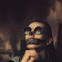 Хеллоуин :: Светлана