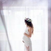 Беременная Леночка :: Татьяна
