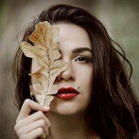 Осень... :: Ольга Маркарова