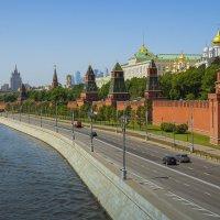 Хороша Москва :: Ирина Корнеева