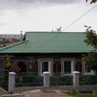 Дом № 34 :: Александр Рыжов