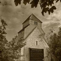 Часовня Святой Мариии Магдалины :: Дмитрий Сорокин