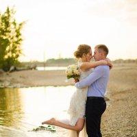 Влюбленная пара :: iviphoto Иванова