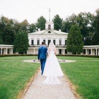 Свадьба в усадьбе :: Николай Абрамов