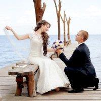 свадьба :: tanya.nepomnyushchaya nepomnyushcha